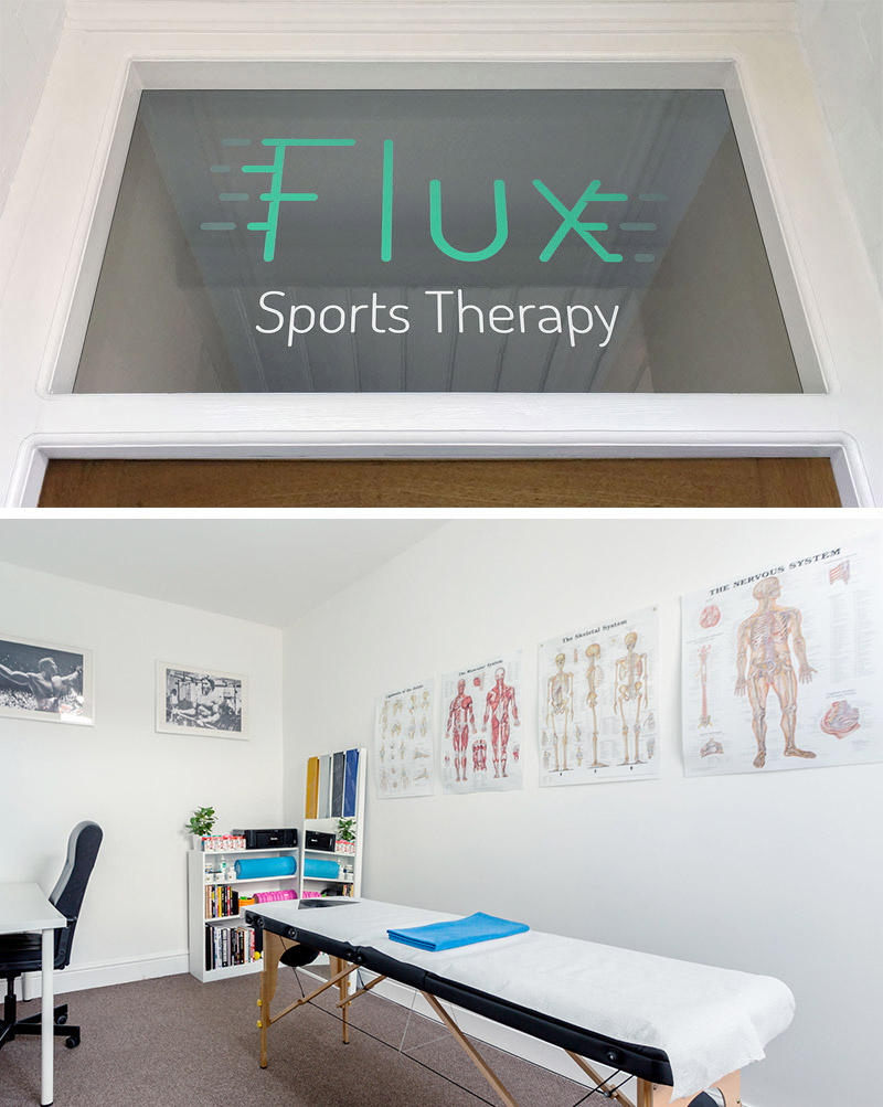 Flux Sports Therapy Clinic